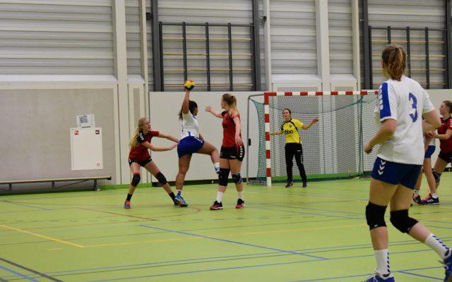 Verslag Wedstrijd Dames 2, Ons Team Van De Maand.