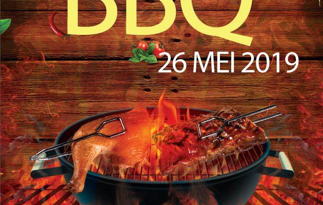 HV Zaanstreek BBQ