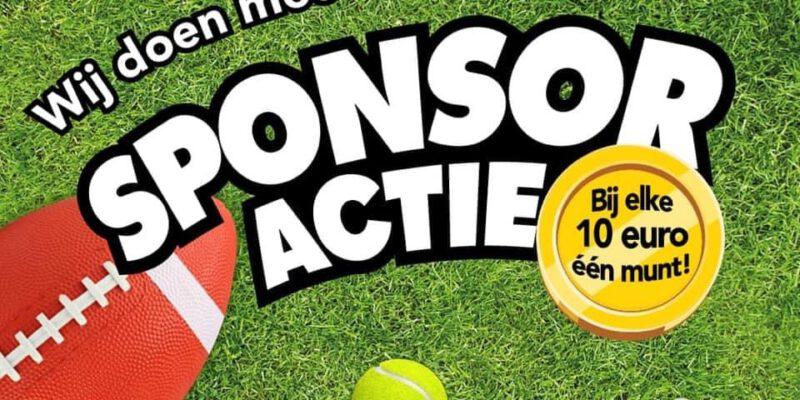 Deen Sponsoractie 2020
