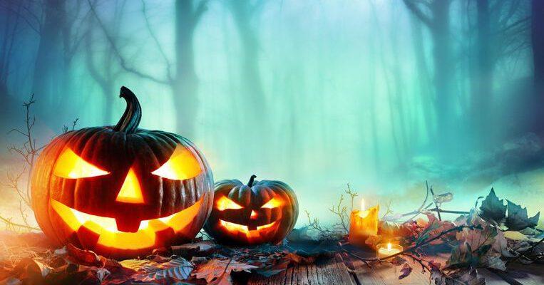 Halloween Feest Jeugd